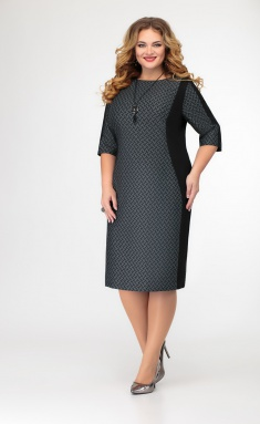 Dress SWALLOW 0294