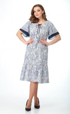 Dress KARINA DELUX V-401