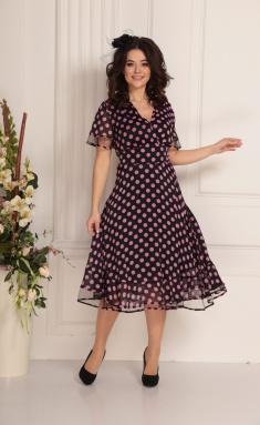 Dress Solomeya Lux 685