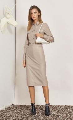 Skirt Buter New 2094