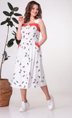 Dress KARINA DELUX V-433