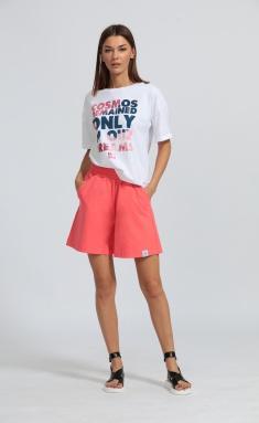 Shorts Kivviwear 4027.03 korallovyj