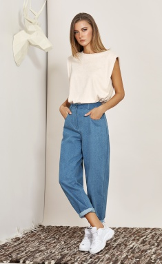 Trousers Buter New 2087 b