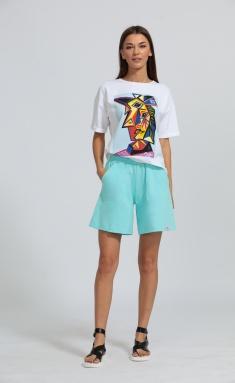 Shorts Kivviwear 4027.05 myatnyj
