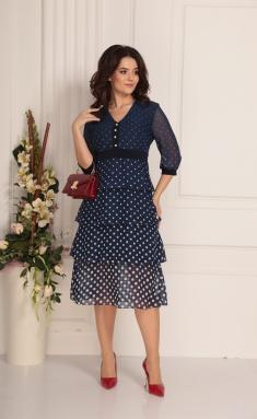 Dress Solomeya Lux 684