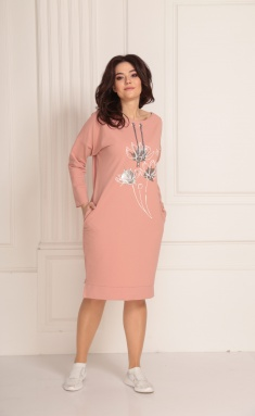 Dress Solomeya Lux 488A_2