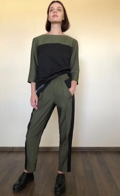 Suit MilMil 1028 Amsterdam