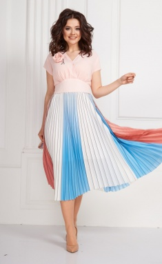 Dress Solomeya Lux 576