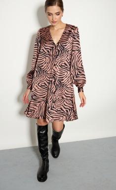 Dress STEFANY 823a