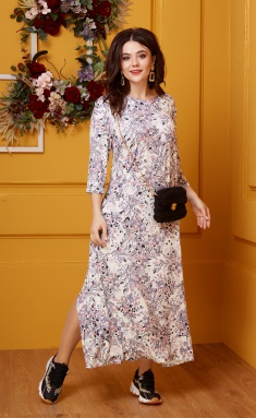 Dress Anastasia 398.1