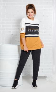 Trousers AVE RARA 4020