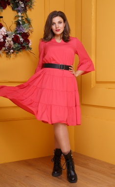 Dress Anastasia 405.1 kor