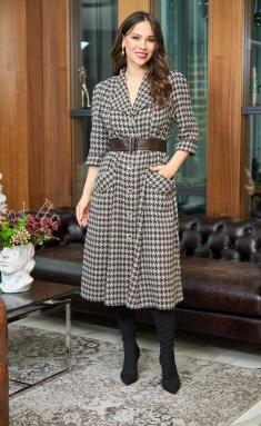 Dress Anastasia 728