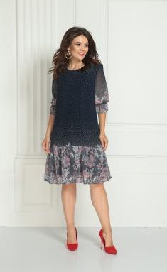 Dress Solomeya Lux 557A