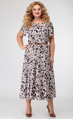 Dress SWALLOW 0361