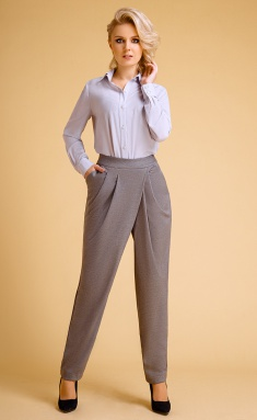 Trousers Euromoda 124