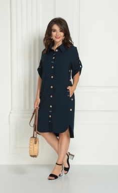 Dress Solomeya Lux 720