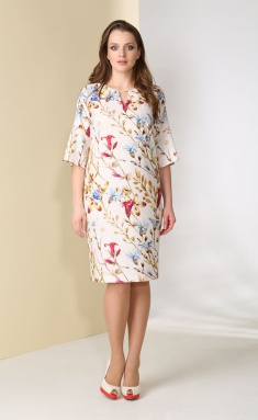 Dress Golden Valley 4382 bezh v cv