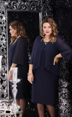 Dress LeNata 12065 t.sin