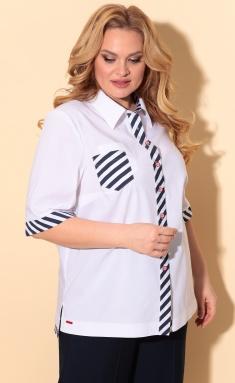 Blouse Trikotex-Style M 1521 bluzka
