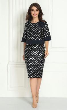 Dress Solomeya Lux 721