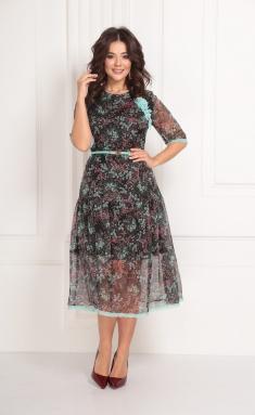 Dress Solomeya Lux 694