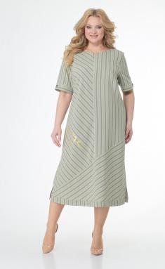 Dress KARINA DELUX V-287