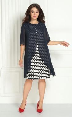 Dress Solomeya Lux 723