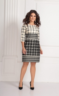 Dress Solomeya Lux 653