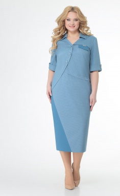 Dress KARINA DELUX V-323A