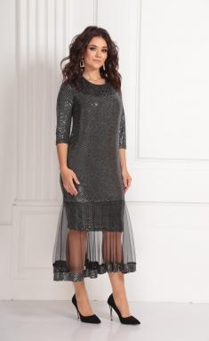 Dress Solomeya Lux 634 ser
