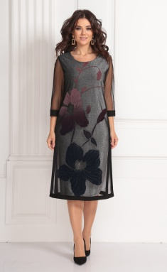 Dress Solomeya Lux 663_1