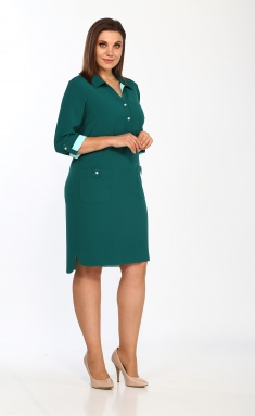 Dress Lady Style Classic 1231/4