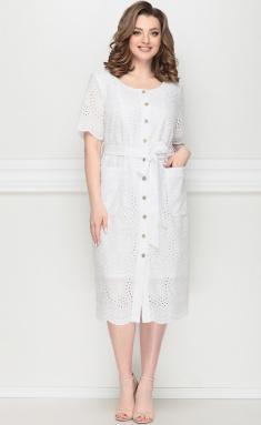 Dress LeNata 11204 bel