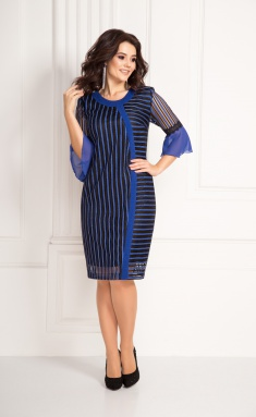 Dress Solomeya Lux 661_2