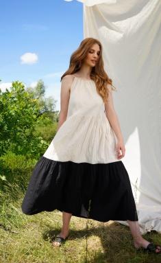 Dress INVITE 4019