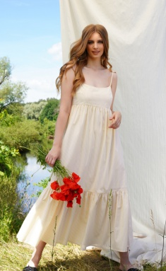 Dress INVITE 4024