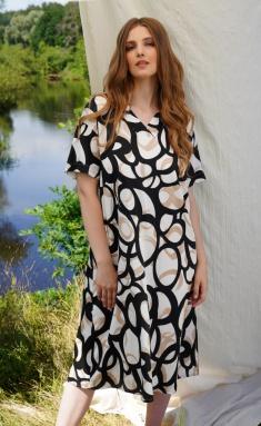 Dress INVITE 4025