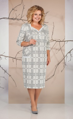 Dress Ivelta plus 1653