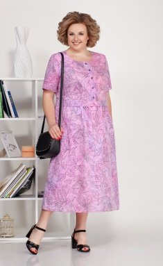 Dress Ivelta plus 1700 roz