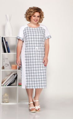 Dress Ivelta plus 1703 kl