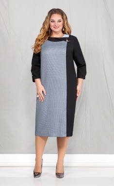 Dress Ivelta plus 1714 gol