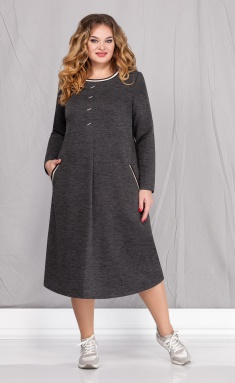 Dress Ivelta plus 1721