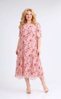 Dress Ivelta plus 1745 roz