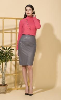 Skirt Ivelta plus 2510/2 yubka