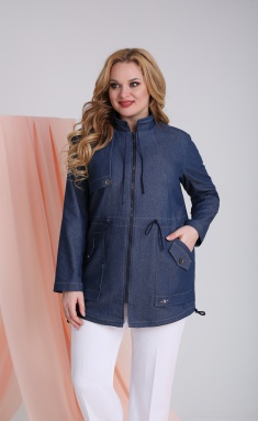 Jacket Ivelta plus 903