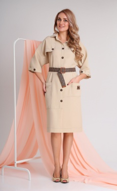 Dress Ivelta plus 1746