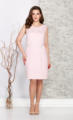Dress Ivelta plus 1640