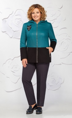 Jacket Ivelta plus 883 izumr