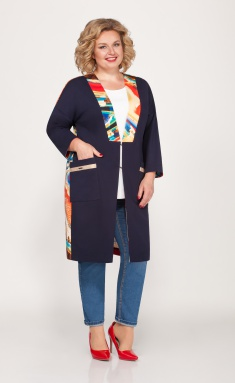 Cardigan Ivelta plus 898